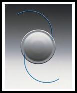 Premium Intraocular Lenses: AMO TECNIS Advanced Multifocal Lens Implant
