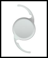 Premium Intraocular Lenses: AMO TECNIS Toric Aspheric Lens Implant