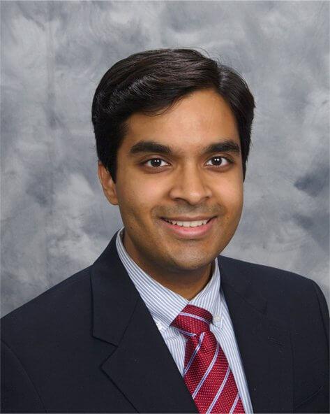 Samir A. Shah, MD. MS, FACS
